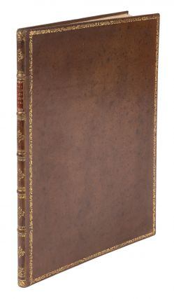 The Case of the Late Election for the County of Middlesex. Sir William Blackstone, Attributed