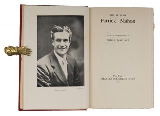 The Trial of Patrick Mahon.