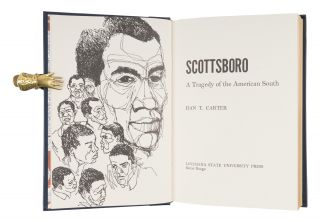 Scottsboro: A Tragedy of the American South.
