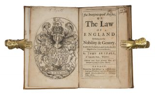 Jus Imaginis Apud Anglos; Or the Law of England Relating to the...